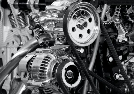 Dodge Ram onderdelen