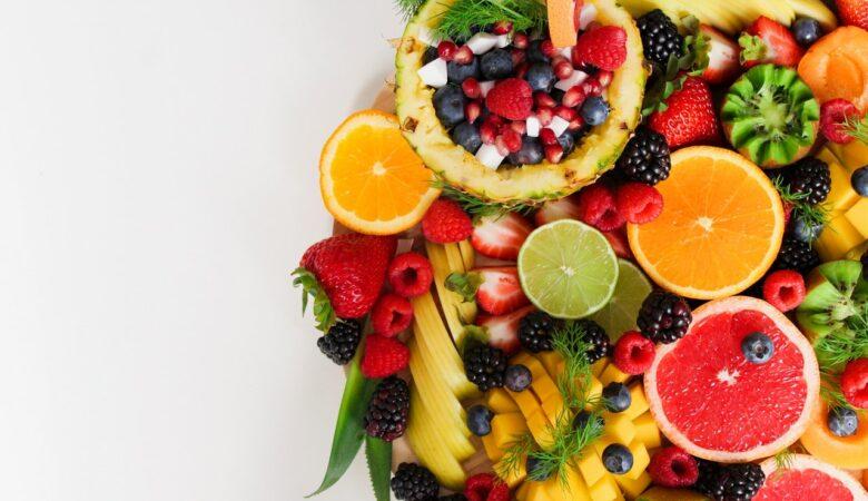 Voedingsschema maken